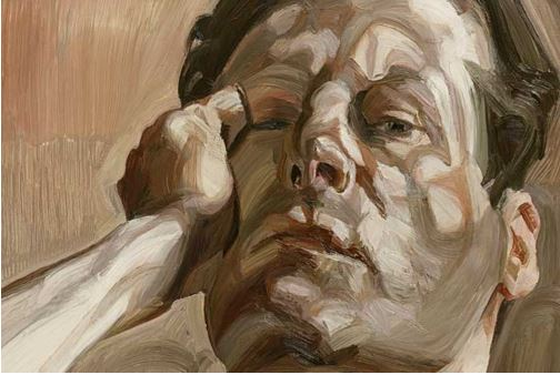 "TRAILER. Lucian Freud: A Self Portrait - ""I wanted to shock and amaze"""