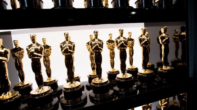 And the Oscar goes to...'Parasite'