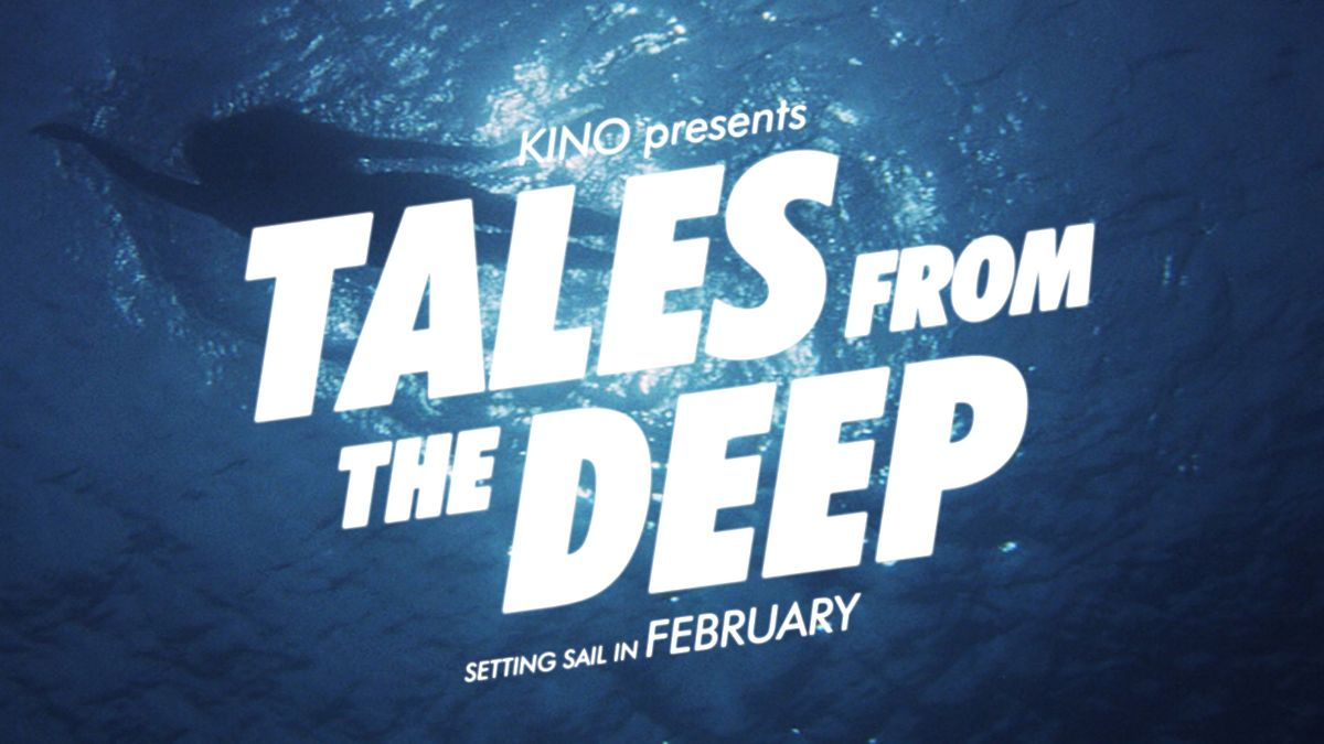 KINO Rotterdam: Tales from the Deep
