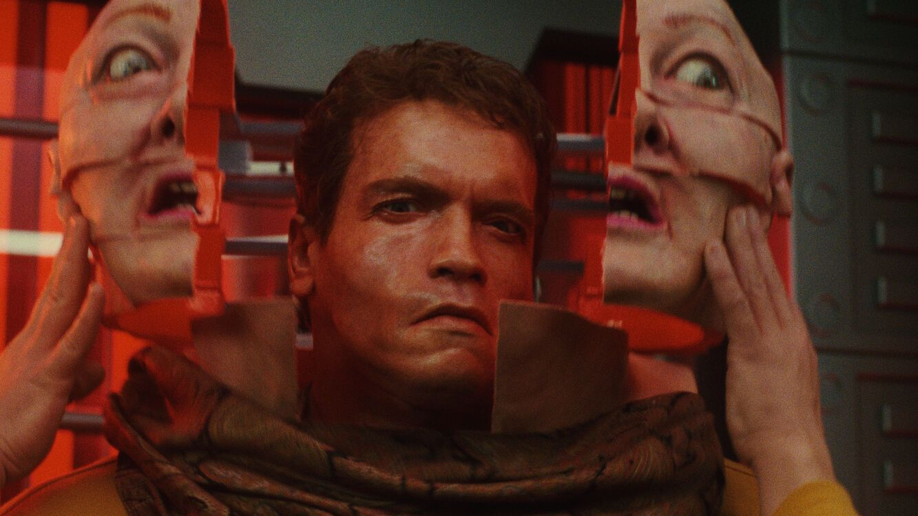 Film reprise: Total Recall (+ trailer)