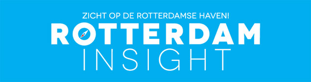 Rotterdam Insight over de haven