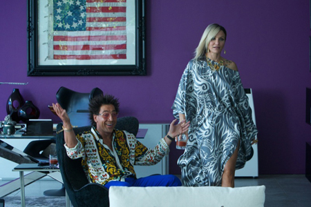 'The Counselor': Een gangstertragedie