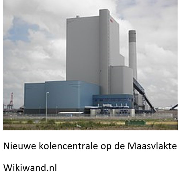 Rotterdamse industrie stoot minder CO2 uit