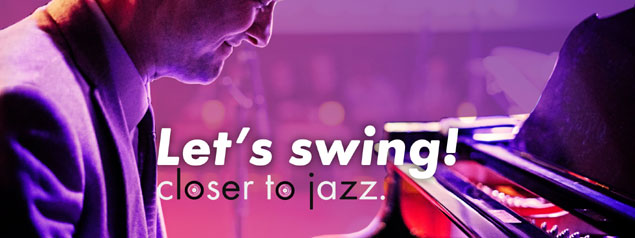 Closer to Jazz met jamsessies