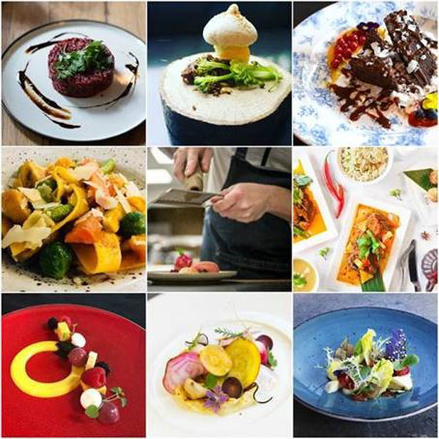 276 vegetarische restaurants