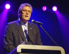 In de peilingen staat de partij momenteel s op… 10 zetels. Het ziet er naar uit dat het Jan Nagel ditmaal gaat lukken. Henk Krol is immers een meer gezeglijk type dan Fortuyn. Foto: 50plus