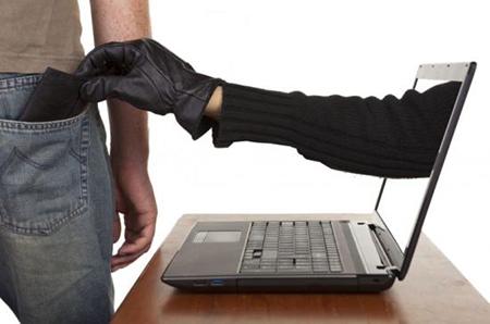 Internetoplichting is een groeiende en vaak goed georganiseerde criminele bezigheid.