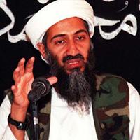 Osama bin Laden, leerde alles over oorlog, strategie, dood en terrorisme toen zijn beweging in Afghanistan tegen de Russische bezetters vocht.