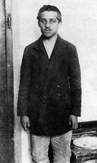 Zou een nieuwe Gavrilo Princip genoeg zijn om het raderwerk van de geschiedenis opnieuw een handje te helpen?