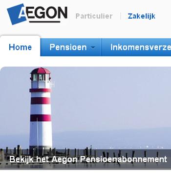 Aegon heeft het 'beklemde vermogen' van het vroegere Pensioenfonds voor de Vervoer- en Havenbedrijven vastgezet als eigen vermogen van het verzekeringsconcern.