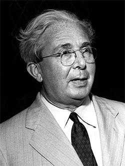 Er zijn van die historische gebeurtenissen die, zo denk je, maar beter niet hadden kunnen gebeuren, die voorkomen hadden moeten worden. Dat vond de Amerikaanse wetenschapper Leo Szilárd (1898-1964) over het gebruik van de atoombom in juli 1945. Hij had er zelf aan meegewerkt.