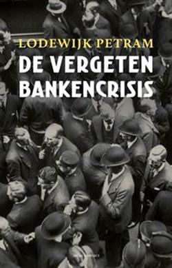 Lodewijk Petram slaagt erin om zo'n ingewikkelde financiële kwestie bijna als een roman te beschrijven.