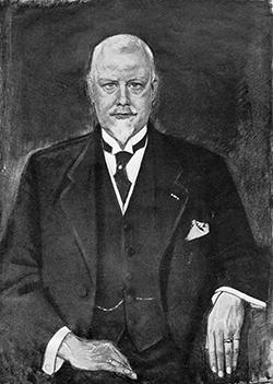 Willem Westerman was de Rijkman Groenink van zijn tijd, al lijkt hij met zijn neiging de schuld voor het falen van zijn bank bij anderen neer te leggen misschien nog meer op Dirk Scheringa (DSB).