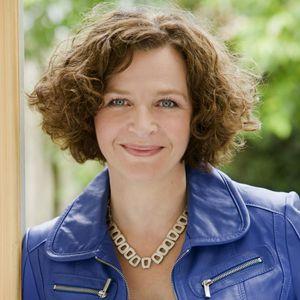 Minister Edith Schippers haastte zich te zeggen dat ze natuurlijk ,,volledig voor oplossingen van de door haar en Derksen gesignaleerde 'problemen' gaat!'' Foto: VVD