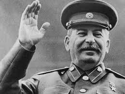 Stalin blijkt met het uitroeien van meer dan 60 miljoen landgenoten tot-nu-toe de grootste 'killer' van de wereld te zijn.