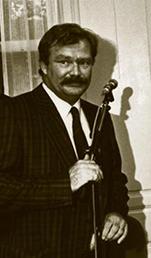 Rien Robijns in 1981