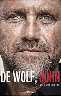 Het boek 'De Wolf, John' van Jeroen Siebelink.