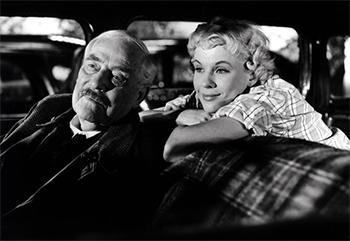 Borg besluit om zelf met de auto naar Lund te gaan. Zijn schoondochter Marianne (Ingrid Thulin) besluit hem te vergezellen.
