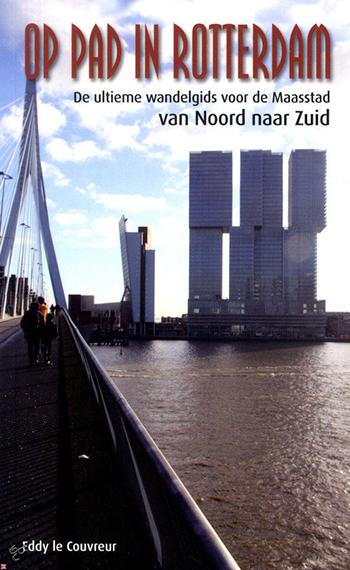 Rotterdam van noord naar zuid