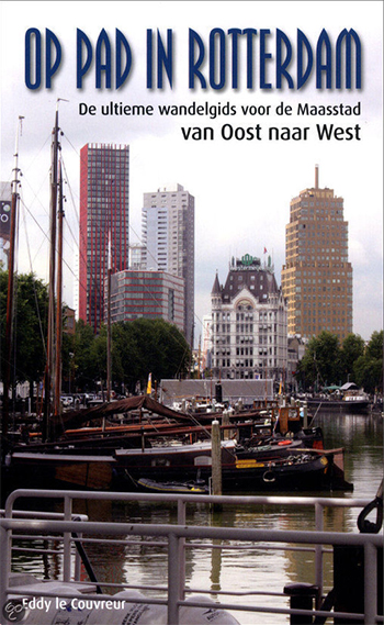Rotterdam van oost naar west