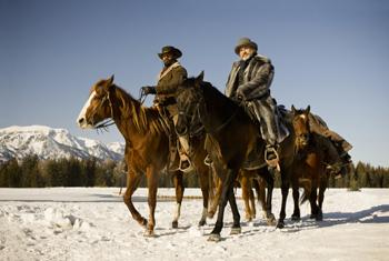 Django Unchained: Foto's: Filmdepot