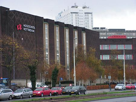 Het plan is nu het gehele Rotterdamse wetenschappelijk en hoger onderwijs aan de gemeente Rotterdam over te dragen.