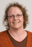 Auteur Anja Steenbekkers