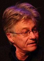 'Asymmetrische discriminatie is een term van Groen Links professor Dick Pels'.