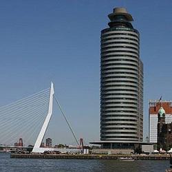 Volgens het Havenbedrijf moet de terugval bij ECT vooral worden geweten aan de economische crisis.