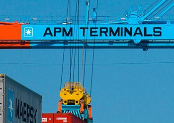 Het Havenbedrijf Rotterdam heeft toegestaan dat APM Terminals en RWG van Dubai Ports World, concurrenten van ECT, een vestiging konden beginnen op Maasvlakte 2.