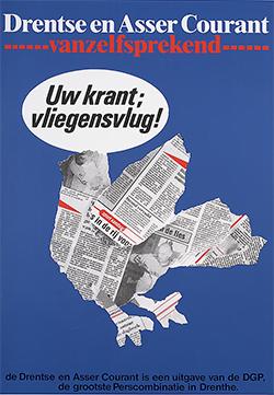 De Drents/Groningse Pers was ook een product van eerdere fusies en samenwerkingsverbanden. Het Drentse deel was een combinatie van de voormalige Emmer Courant en de voormalige Drentse en Asser Krant.