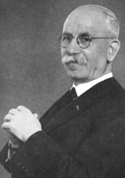 Prof. dr. G.A. Van Poelje schreef op 21 mei 1940 al aan B en W van Rotterdam: 'Het is een onbegonnen werk te midden van de algemene ruïne enkele particuliere gebouwen in stand te houden'.