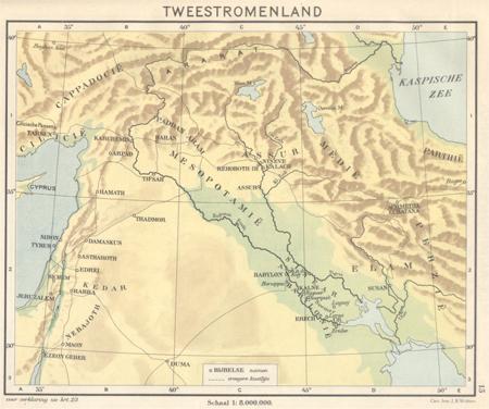 Ontstaansgeschiedenis van drie geloofsstromingen. De Bijbel en de Thora zijn boeken die in dezelfde streek als de Koran zijn ontstaan.