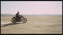 Still Joaquin Phoenix in 'The Master´
