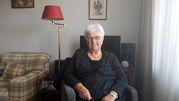 De jongste inmiddels overleden zus Jo Brinkman-Roodenburg, altijd in Rotterdam blijven wonen, kon Floor zich enkele jaren terug nog goed herinneren. Zij was 13 jaar toen hij in Berlijn omkwam.
